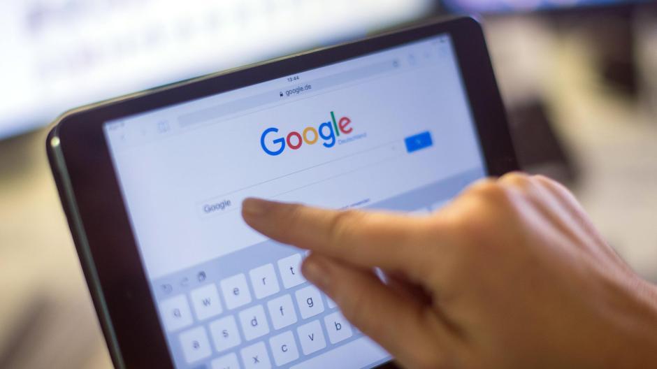 Internet Die Wichtigsten Google Suchfragen Wir Beantworten Sie