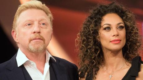 Boris Becker und seine Ex-Frau Lilly gehen getrennte Wege.