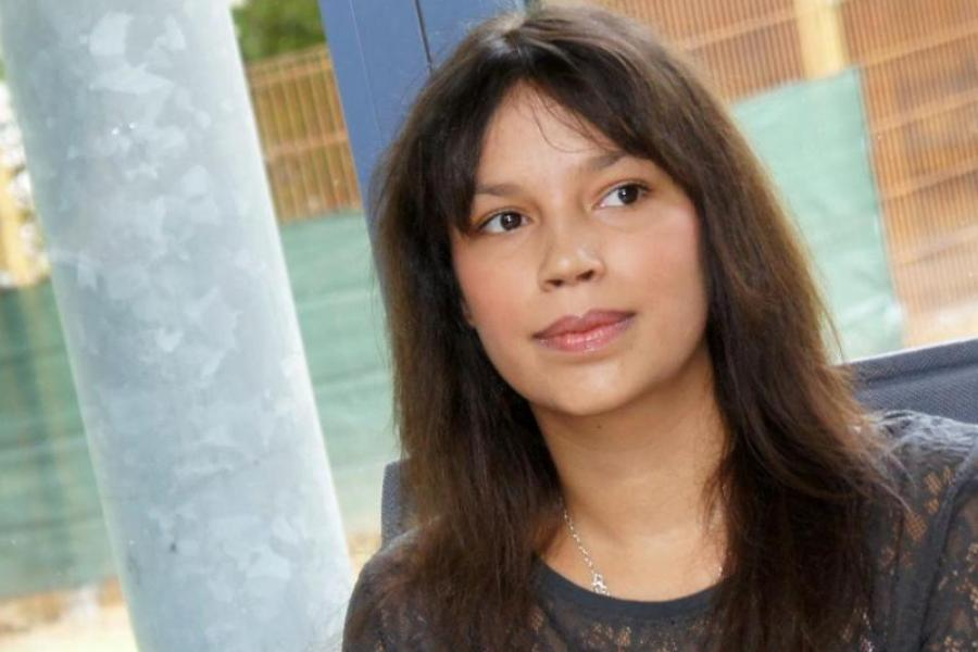 Ibes 2019 Dschungelcamp 2019 Kandidatin Gisele Oppermann