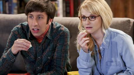 """Was hält die finale Folge der Kultserie für Howard und seine Frau Bernadette sowie die anderen Helden aus """"The Big Bang Theory"""" bereit?"""