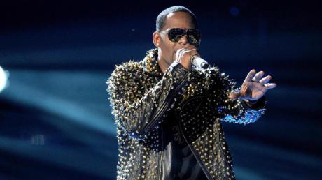 Mit der Doku-Serie «Surviving R.Kelly» haben teils seit Jahrzehnten bekannte Missbrauchsvorwürfe gegen den Sänger an Schlagkraft gewonnen. Foto: Frank Micelotta/Invision/AP