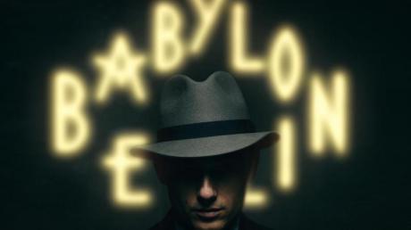 """Die TV-Serie """"Babylon Berlin"""" spielt in den 1920er Jahren."""