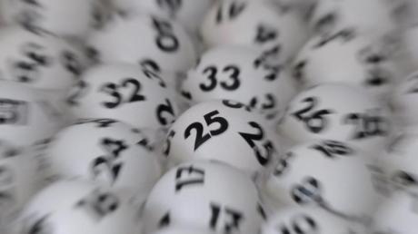 In Bayern haben diese Woche zwei Lottospieler Millionengewinne erzielt.