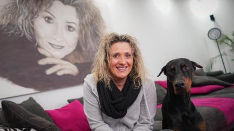 Mit ihrem Album «Du warst jede Träne wert» erreichte Daniela Alfinito im Januar 2019 erstmals Platz eins der deutschen Album-Charts. Foto: Frank Rumpenhorst