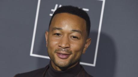 """John Legend ist der """"Sexiest Man Alive""""."""