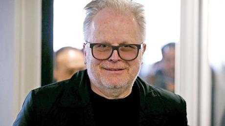 Herbert Grönemeyer. Foto: Oliver Berg