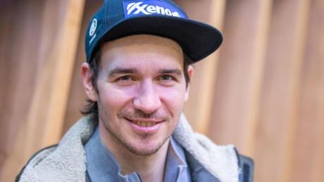 Skirennfahrer Felix Neureuther macht gerne mal einen Scherz.