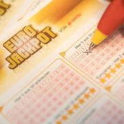 Der Eurojackpot verzeichnet in Deutschland deutliche Zuwächse. Foto: Fabian Sommer