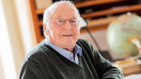 Norbert Blüm ist im Alter von 84 Jahren gestorben.
