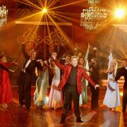 Lets Dance Hape Kerkerling