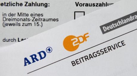 Blockiert Sachsen-Anhalt die Erhöhung des Rundfunkbeitrags?