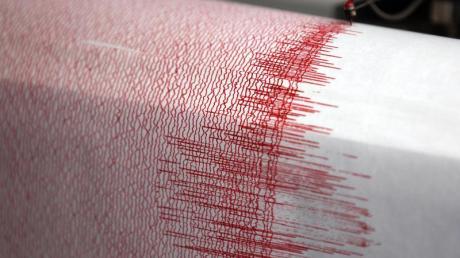 Ein Erdbeben der Stärke 5,2 hat Kreta erschüttert.