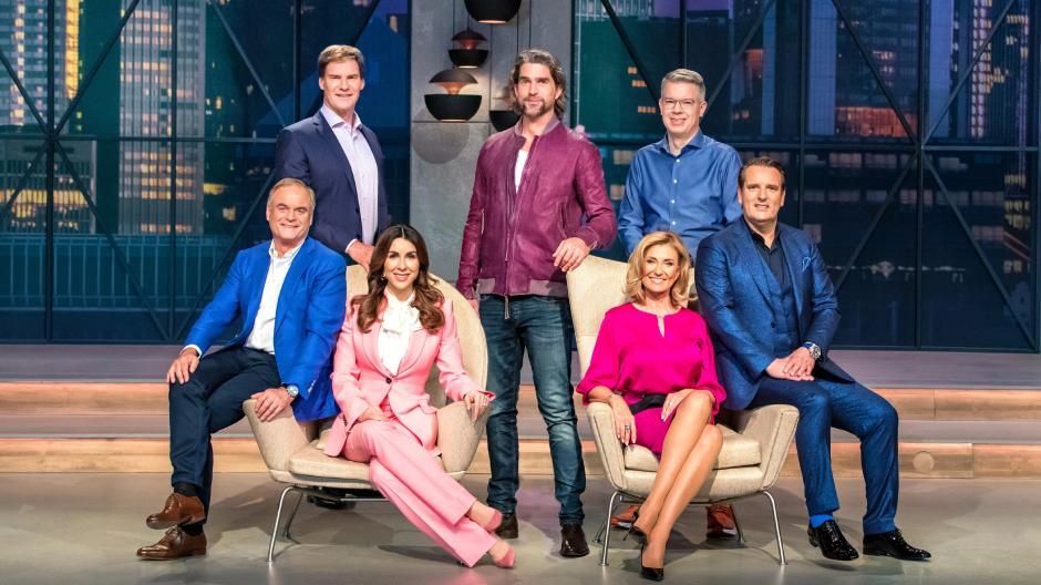 Vox Dhdl Die Höhle Der Löwen 2019 Jury Das Sind Die