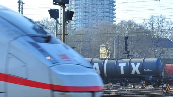Bahn München Pendlern Drohen Zugausfälle Zum Wochenstart