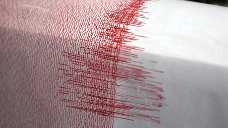 InTaiwan ist es zu einem Erdbeben der Stärke 6 gekommen. Foto: Oliver Berg