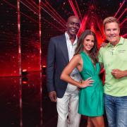 Das Supertalent 2019: Jury