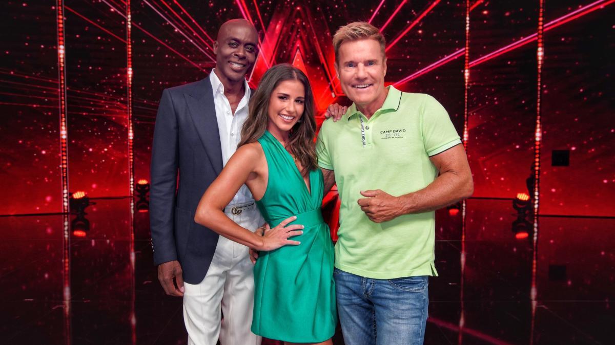 RTL-Talentshow: