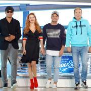 DSDS 2020 am 28.1.20 mit Folge 8: Heute tritt ein alter Bekannter vor die Jury. Die News zur RTL-Show im Blog.