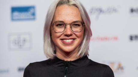 """Stefanie Heinzmann ist in der neuen Staffel von """"Sing meinen Song"""" dabei. Mehr über die Schweizer Sängerin erfahren Sie in unserem Porträt."""