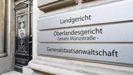 Das Landgericht Braunschweig in Braunschweig. Foto: Christophe Gateau