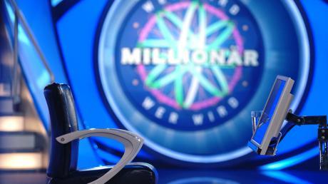 """Günther Jauch moderierte """"Das große Zocker-Special"""" von """"Wer wird Millionär?"""" am 23.12.19 auf RTL."""