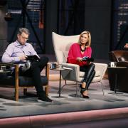 """Die Höhle der Löwen"" 2019 Folge 1"