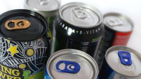 Aus Expertensicht kann der übermäßige Konsum von Energydrinks bei Kindern und Jugendlichen gesundheitliche Risiken erhöhen.