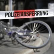 Ein Unfall hatte für einen Radfahrer in Neu-Ulm dramatische Folgen.