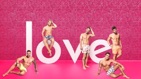 """""""Love Island"""" 2019 im Live-Ticker zum Nachlesen: Amin zog als sechster Mann in die Villa ein. Bei den ersten Paaren kriselt es."""