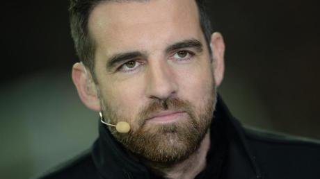 Dem TV-Experten und ehemaligen Nationalspieler Christoph Metzelder wird die Verbreitung von Kinderpornografie vorgeworfen. Foto: Andreas Gebert