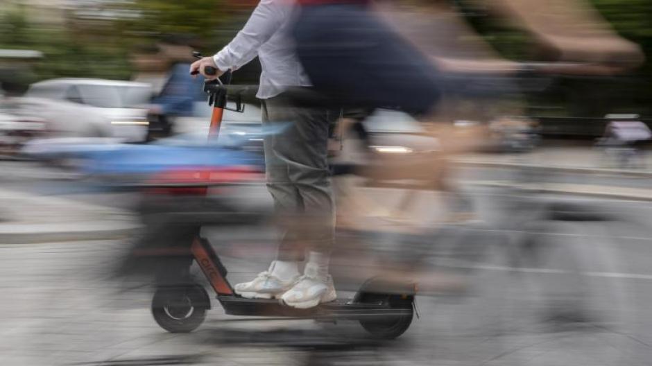 Dillingen Mit Zu Schnellem E Scooter Und Ohne Versicherung