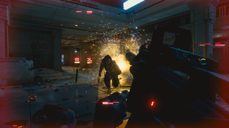 """Videospiel-Fans warten auf den Release von """"Cyberpunk 2077"""". Hier die Infos zu Gameplay und Trailer."""