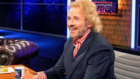 """Lange hat Thomas Gottschalk """"Wetten, dass..."""" moderiert. Nun soll es ein Comeback der Show geben - für eine Sendung im Herbst 2020 sucht er noch Kandidaten."""