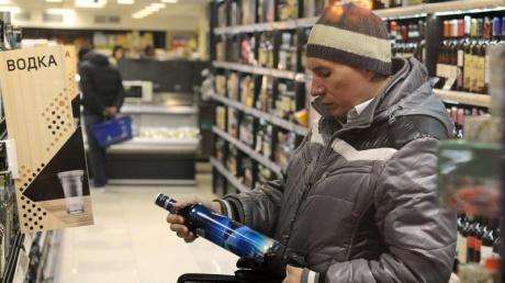 Laut einer WHO-Studie macht Russland Fortschritte im Kampf gegen Alkohol. Foto: Anton Belitsky/Tass/dpa