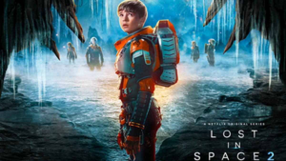 Lost In Space 2 Staffel