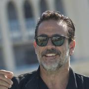 Jeffrey Dean Morgan spielt in «The Walking Dead» den gnadenlosen Bösewicht Negan. Foto: David Maung/epa/dpa