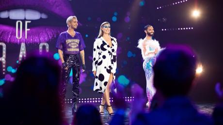 """""""Queen of Drags"""": Die Sendetermine der Show mit Heidi Klum, Conchita Wurst und Bill Kaulitz."""