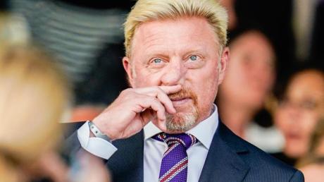 Boris Becker hat in der letzten Zeit einiges durchgemacht. Nun wird auch noch sein Insolvenzverfahren verlängert.