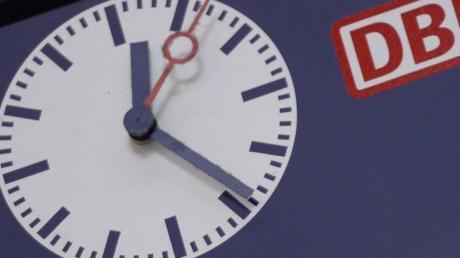In München hat die Störung eines Stellwerks Auswirkungen auf den S-Bahn- und Fernverkehr.