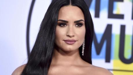 Demi Lovato wird beim Super-Bowl 2020 die US-amerikanische Hymne singen.
