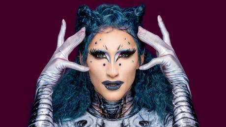 """""""Queen of Drags"""" läuft heute, am 5.12.19, live im TV und im Stream."""