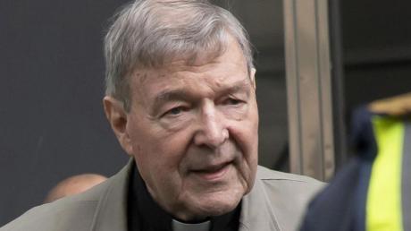 Das oberste australische Gericht will sich nun doch mit dem Einspruch des wegen sexuellen Missbrauchs Minderjähriger verurteilten Kardinals George Pell befassen.