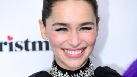 Emilia Clarke hängt noch sehr an ihrer Rolle der Daenerys Targaryen.