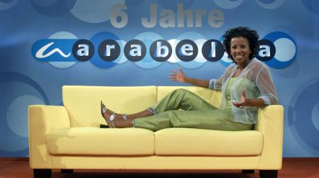 Arabella Kiesbauer talkte zehn Jahre lang auf ProSieben. Jetzt bekommt sie eine neue Sendung.