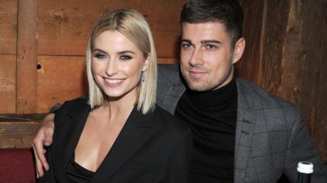 Lena Gercke und ihr Lebensgefährte Dustin Schöne erwarten Nachwuchs: Die Baby-News gab das Topmodel auf Instagram bekannt - sehr zu Freude ihrer Fans.