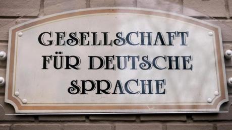 Die Gesellschaft für deutsche Sprache hat das Wort «Respektrente» ausgewählt.
