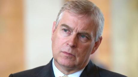 Prinz Andrew steht in der Kritik wegen seiner Kontakte zu Jeffrey Epstein.