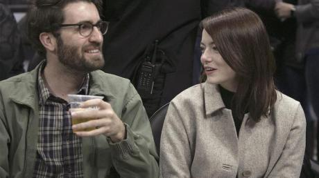 Dave McCary und Emma Stone wollen heiraten.