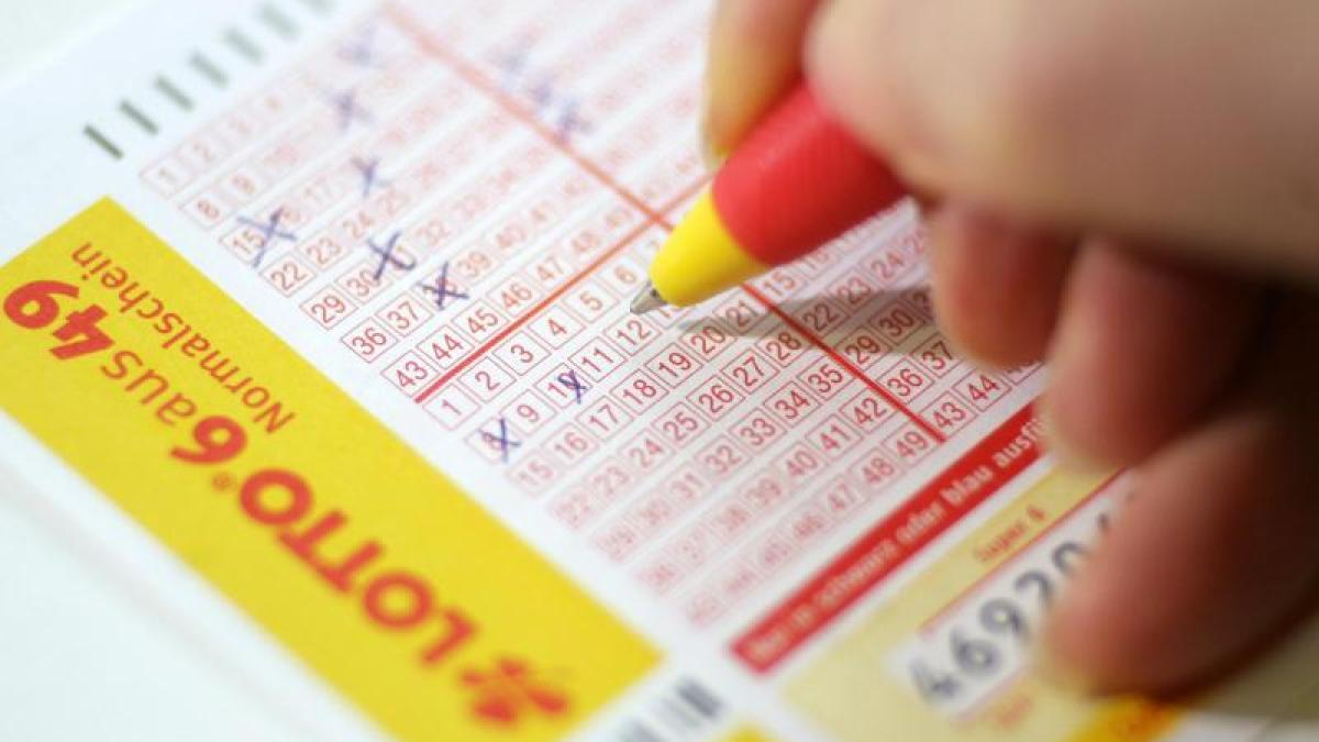Lottozahlen 21.12 19