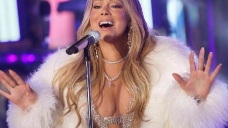 Mit «All I Want For Christmas Is You» hat Mariah Carey der Welt einen Weihnachtsklassiker geschenkt.
